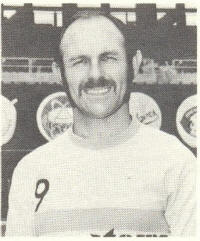 NASL Soccer Philadelphia Atoms 73 Head Jim Fryatt