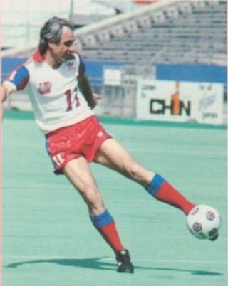 Blizzard 83 Home Roberto Bettega