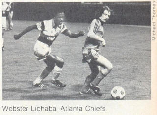 Chiefs 79 Home Webster Lichaba