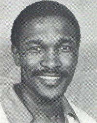 Chiefs 81 Head Webster Lichaba