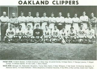 Clippers 67 Home Team 2