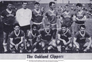 Clippers 67 Road Team