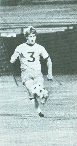 Cosmos 72 Home Charlie McCully