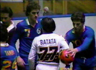 Cosmos 84-85 Home Back Kaz Tambi