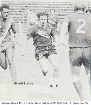 NASL Soccer Washington Dips 74 Road Back George Ross.jpg