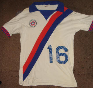 NASL Soccer Washington Dips 76 Home Jersey Roy Willner.JPG