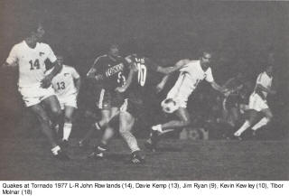 NASL Soccer San Jose Earthquakes 77 Home John Rowlands.jpg