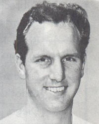 Generals 67 Head Barrie Wright