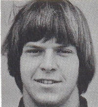 NASL Soccer Houston Hurricane 78 Head David Benner