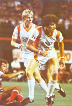 Houston Hurricane 79 Home Matt O'Sullivan, Kai Haaskivi