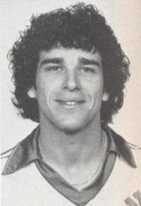 NASL Soccer Houston Hurricane 79 Matt O'Sullivan Head