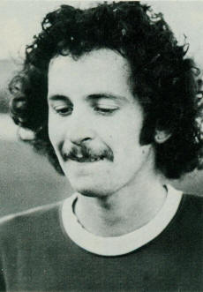 Houston Hurricane 1980 Head Art Napolitano