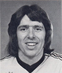 NASL Soccer San Diego Jaws 76 Head Jim McGill