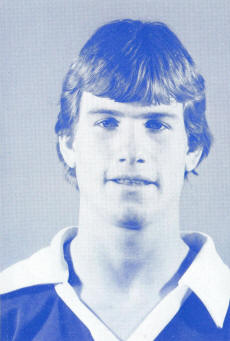 Comets 81-82 Head Gary Amlong