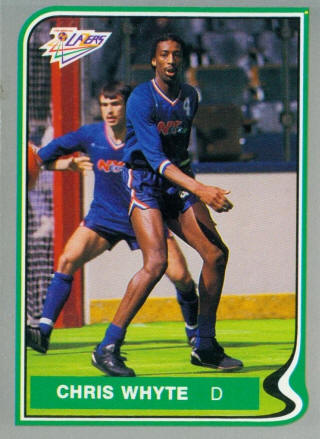 Express 86-87 Home Chris Whyte color