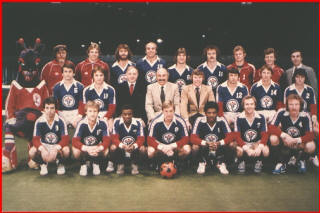 Fever 79-80 Home Team