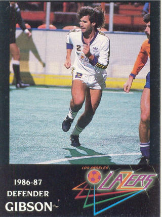 Lazers 86-87 Road Neil Gibson