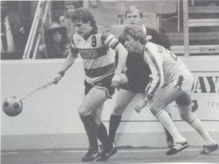 Sidekicks 84-85 Road Back Perry Van Der Beck