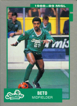 Sidekicks 87-88 Home Beto
