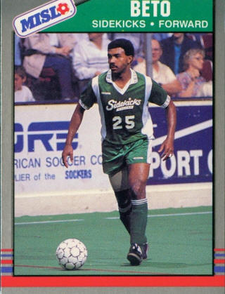 Sidekicks 88-89 Home Beto