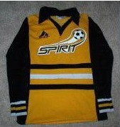 Spirit 82-83 Road Jersey Graham Fyfe