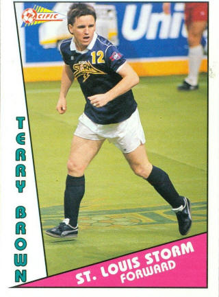 Storm 90-91 Home Terry Brown