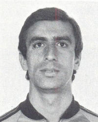NASL Soccer Tulsa Roughnecks 78 Head Tomislav Pesic