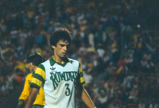 NASL Soccer Tampa Bay Rowdies 78 Home Jim Fleeting 3