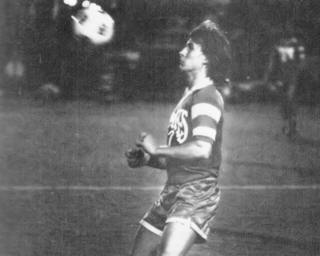 Rowdies 79 Road Paul Mott
