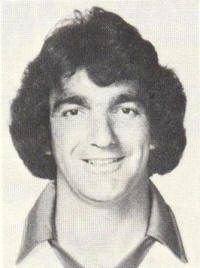 NASL Soccer Tampa Bay Rowdies 80 Head Peter Anderson