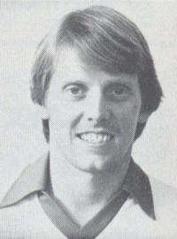 NASL Soccer Tampa Bay Rowdies 81 Head Billy Sweetzer