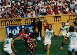 NASL Soccer Tampa Bay Rowdies 81 Home Back Luis Fernando, Frank Worthington, Neill Roberts.jpg