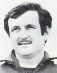 NASL Soccer Seattle Sounders 76 Head Mike Ivanow