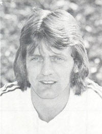 NASL Soccer Seattle Sounders 76 Head Tom Jenkins