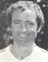 NASL Soccer Seattle Sounders 77 Head Mel Machin 2