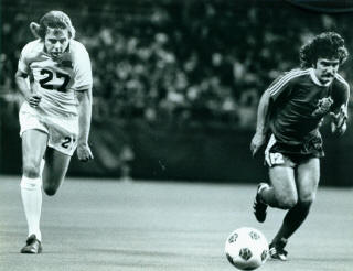 Sounders 78 Home Harry Rednapp, Metros-Croatia