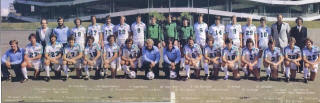 NASL Soccer Seattle Sounders 80 Home Team.JPG