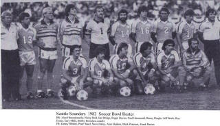 NASL Soccer Seattle Sounders 82 Road Team Soccer Bowl.JPG