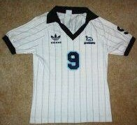 NASL Soccer Seattle Sounders 83 Home  Jersey Peter Ward