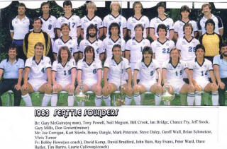 NASL Soccer Seattle Sounders 83 Home Team 2.JPG