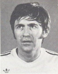 NASL Soccer Chicago Sting 75 Head Rudy Getzinger