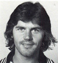 NASL Soccer Chicago Sting 78 Head Colin McLocklan