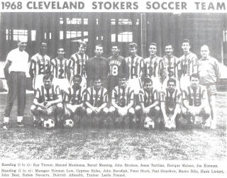 Stokers 68 Road Team