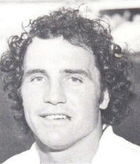 NASL Soccer Oakland Stompers 78 Head Andy McCulloch