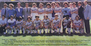 NASL Soccer Oakland Stompers 78 Home Team.JPG