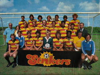 NASL Soccer Ft. Lauderdale Strikers 77 Road Team.jpg