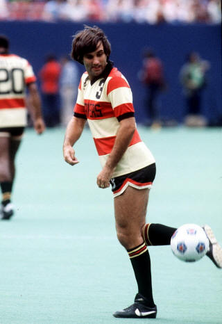 NASL Soccer Ft. Lauderdale Strikers 79 Road George Best (2)
