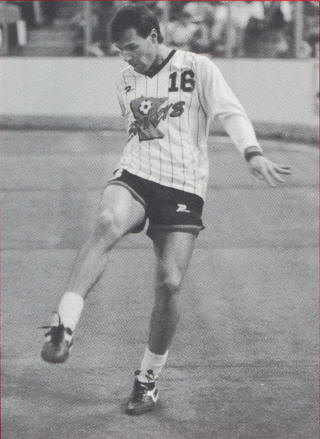 Strikers 87-88 Road George Gelnovatch