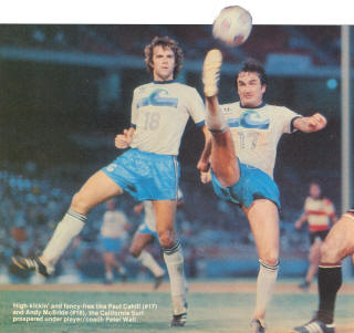 NASL Soccer California Surf 79 Home Paul Cahill, Andy McBride.jpg