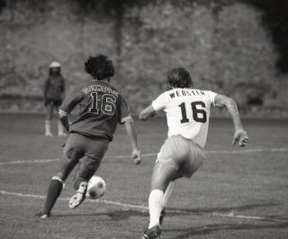 Thunder 76 Road Back Billy Semple, Sounders 7-12-1976